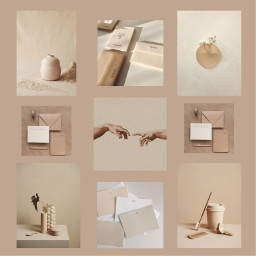freetoedit beige collage aesthetic madebyme picsart picturesfrominternet cute vsco unique