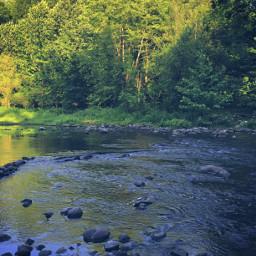 river pcoutside outside