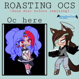 freetoedit roasting