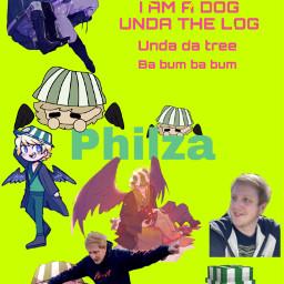 freetoedit philza dreamsmp interesting