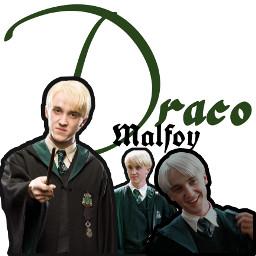 freetoedit dracomalfoy draco malfoy green black welovedraco welovedracomalfoy tomfelton welovetomfelton
