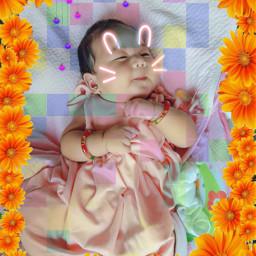 freetoedit babygirl photography photoshoot flowerphotography cuteemotions srccutemask cutemask