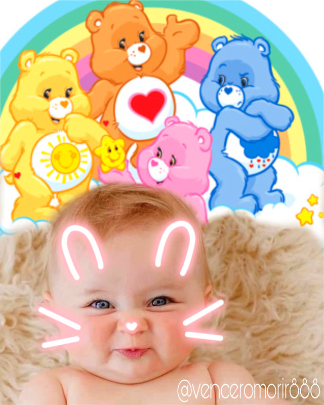 NUMBER 32 CHALLENGE IN 7592 THANKS SO MUCH FOR YOUR SUPPORT❤️❤️#baby#babylove# #freetoedit #srccutemask #cutemask