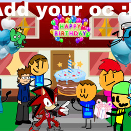 happybday freetoedit