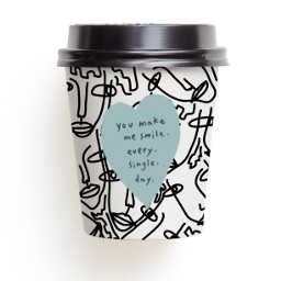 coffee cup doodle doodleart quotes heart freetoedit ircdesignthecup designthecup