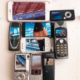 телефон девочка боулинг freetoedit srcvintagephones vintagephones
