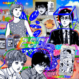 hyunjinthecoochieman complexedit edit complex anime animeedit aesthetic blend blendedit uzumaki uzumakijunjiito kiriegoshima ripkejispopsiclethatismadaf meanpopsicle shuichisaito