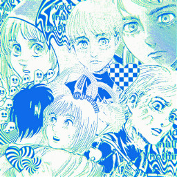 . hyunjinthecoochieman complexedit edit complex anime animeedit aesthetic blend blendedit armin arminarlert aot attackontitan ripkejispopsiclethatismadaf meanpopsicle