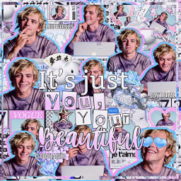 freetoedit rosslynch ross lynch actor cloudydaisies pink blue pinkandblue complex edit complexedit itjustyouyourbeautiful haret king cute talent