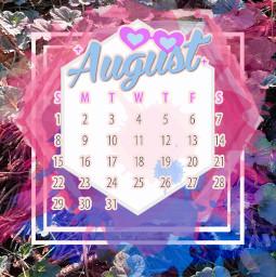freetoedit augustcalendar august2021 pink picsartchallenge srcaugustcalendar2021 augustcalendar2021