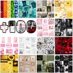 freetoedit 100 followers collages aesthetic_collages asthetic_collages happy thanks thx