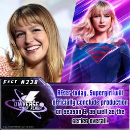 supergirl supergirlcw supergirlseason6 supergirlfinalseason melissabenoist karazorel karadavers kryptonian arrowverse dccomics thecw