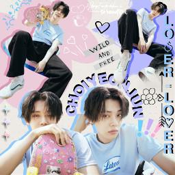 yeonjun txt choiyeonjun tomorrowxtogether loser_lover