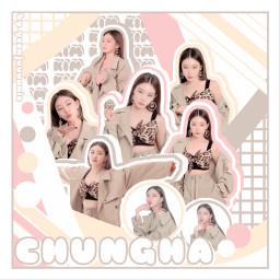 kimchungha chungha chunghaedit
