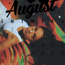 oliviarodrigo freetoedit srcaugustcalendar2021 augustcalendar2021