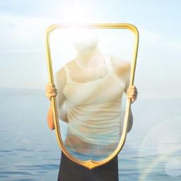 freetoedit mirrior mirroreffect man italy maz ircmirrorreflection mirrorreflection