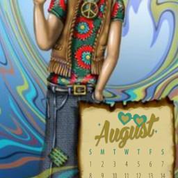 augustcalendar peacealldays augustlove freetoedit srcaugustcalendar2021 augustcalendar2021
