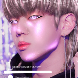 a kpopedit manip byeongkwan