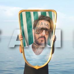 freetoedit fame fames mirror italy maz challenge ircmirrorreflection mirrorreflection