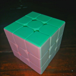 cube freetoedit