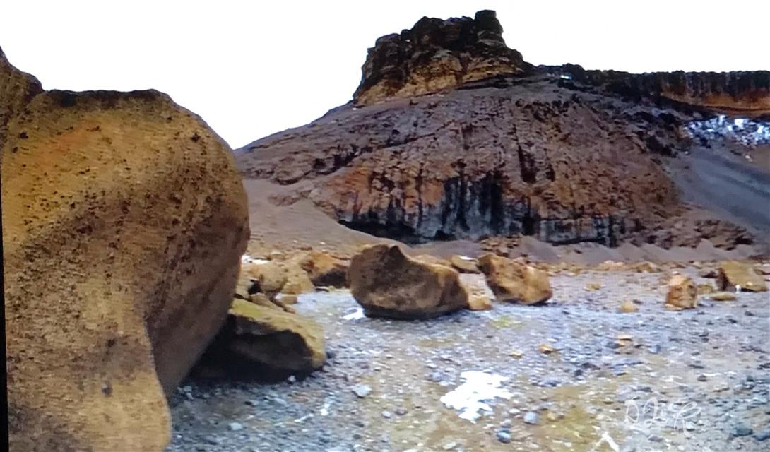 #reefrock #antarctica #travel #rock #nature #sea #background #challenge #picsart #colorinme