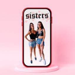 freetoedit sisterlove irconmyphonescreen onmyphonescreen