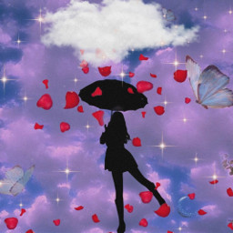 star flower girl