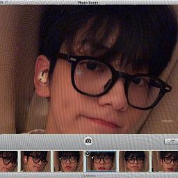 freetoedit soobin txt photobooth choisoobin kpop edit prequel picsart korean hybe korea asian cute boy pic hobaria