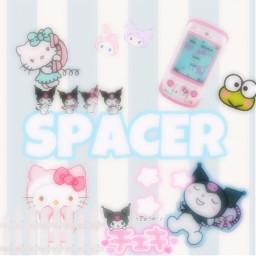 freetoedit spacer