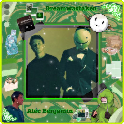 freetoedit dreamwastaken alecbenjamin dreamsmp mcyt singers music