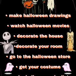 freetoedit halloween losers