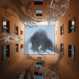 freetoedit ghosts competiton irclookingup lookingup