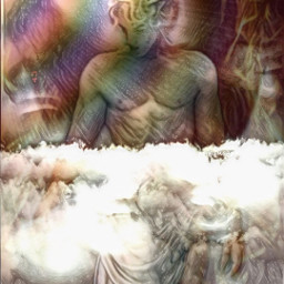angelsanddemons demons angel war cliakandder 60 legends followers seth caine digitalart sribes figureoutthepuzzle colirful battleinthesky watercolor freetoedit