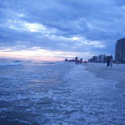 remix repost freetoedit bringbackremixchat saveremixchat stopforcingkidstoremix beach seashore ocean evening purple purplebeach beachcondo vacation beachvacation vacay seaside