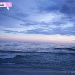 bringbackremixchat saveremixchat stopforcingkidstoremix beach seashore ocean evening purple purplebeach beachcondo vacation beachvacation vacay seaside