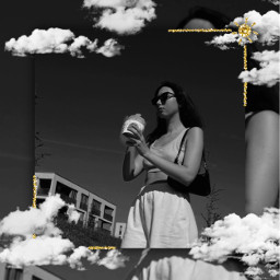 freetoedit photo blackandwhite blacknwhite stories insta instagram instastory instagood picoftheday aesthetic replay clouds photography sun summer summertime
