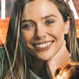 elizabetholsen freetoedit rcmagazinecover magazinecover