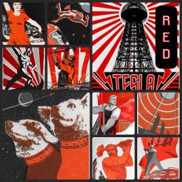 redordead ussr red propaganda revolution comminism russia russian graphicdesign bolshevik 20s 30s 40s ccredaesthetic2021 redaesthetic2021