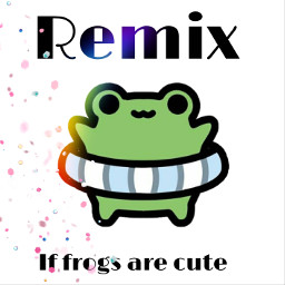 frogscute freetoedit
