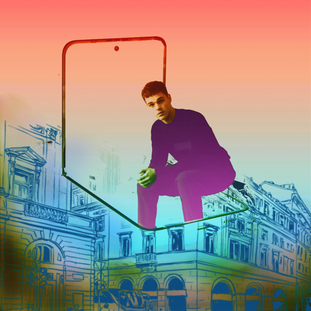 #effectpicsart #removetool #prismacolor #popart #stickers #crazymood 😲💜💙🧡