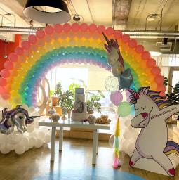 picsart unicorn wearethebest freetoedit picsartunicorn