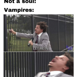 vampire vampires vampirememe vampiresmemes btvs tvd buffythevampireslayer buffy thevampirediaries meme memes