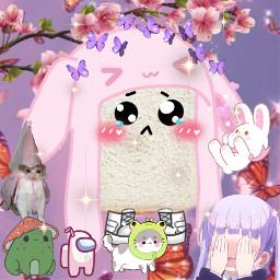 freetoedit kawaii kawaiitoast sussybaka shitpost bunny uwu uwuface owo cat nya anime kawaiigirl frog mushroom kawaiicore butterfly ircthemostboringchallenge themostboringchallenge