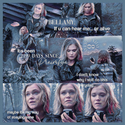 thecastofthe100 the100 the100cw local
