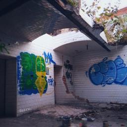 . abandoned deacay urbex ruined deep urbexexploration