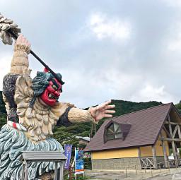 oga japan devil travel akita tōhoku pcadaytoremember adaytoremember