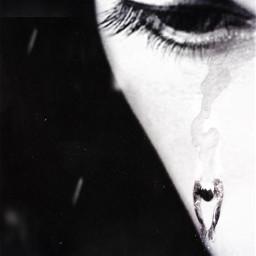 freetoedit tears sad