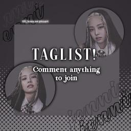 taglist