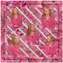freetoedit sadiesink sadiesinkedit sadieedit edit pink pinkedit pinkaesthetic strangerthings madmax max strangerthingsmax skater skate cool