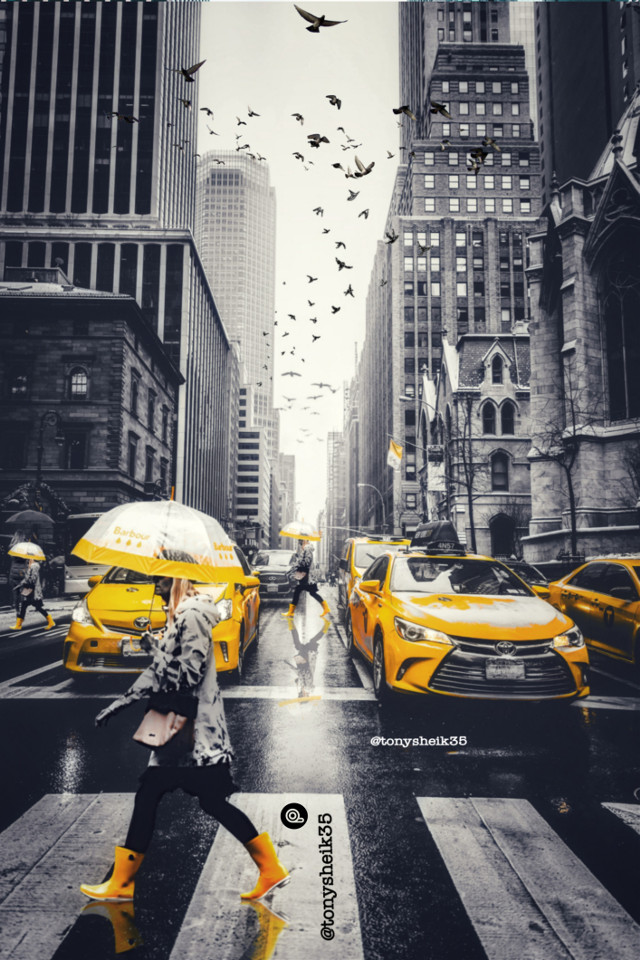 #freetoedit #picsart #editedwithpicsart #vipshoutout #masterstoryteller #heypicsart #blackandwhite #sticker #yellowcolor #city #blackandwhite #cinematic #presets #lightroom #snapseed #rain #umbrella #woman #galleryart #challenge #challengepicsart #remixed #remixedcollection @picsart @freetoedit